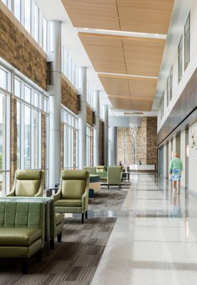 Northside Hospital Cherokee 450 Northside Cherokee Blvd Canton, GA ...