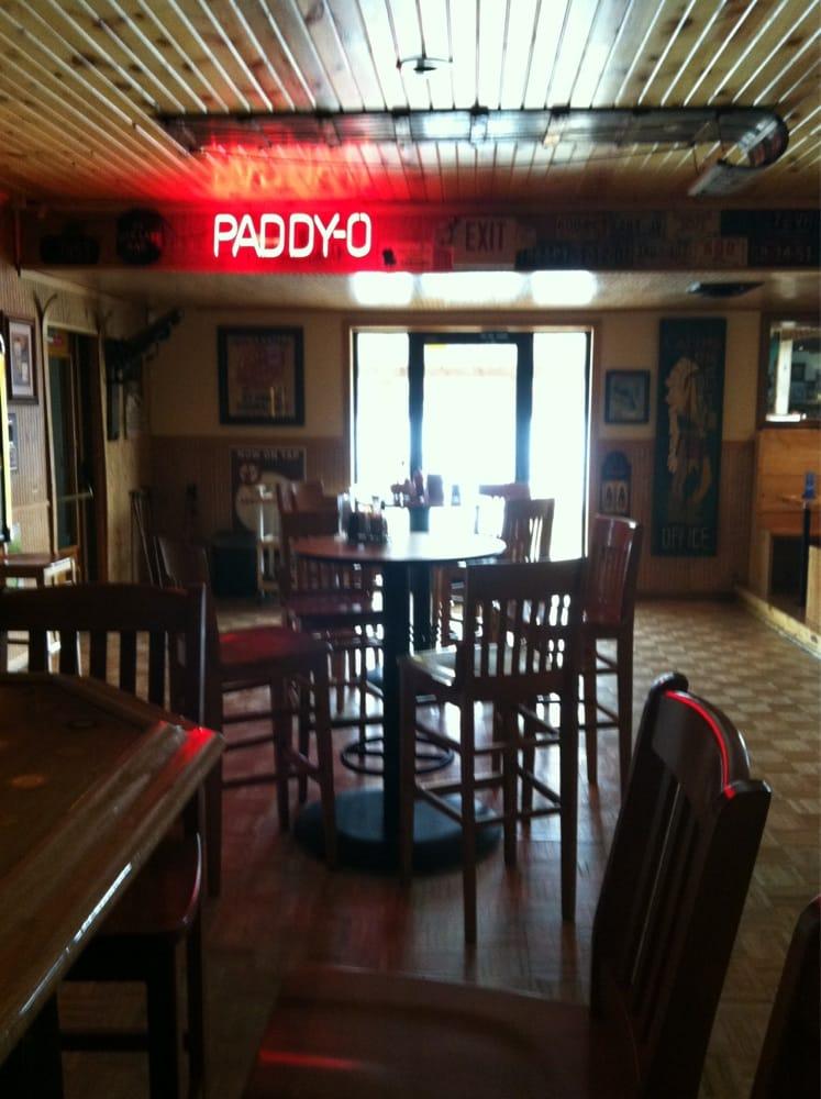 Turk Lake Restaurant Greenville Mi