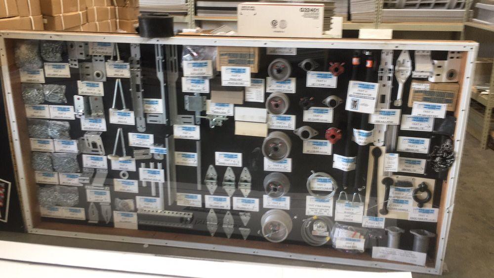 Around the Clock locksmith & garage door