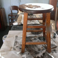 Photo Of Furniture Doctor   Richmond, VA, United States. Stripping And  Refinishing