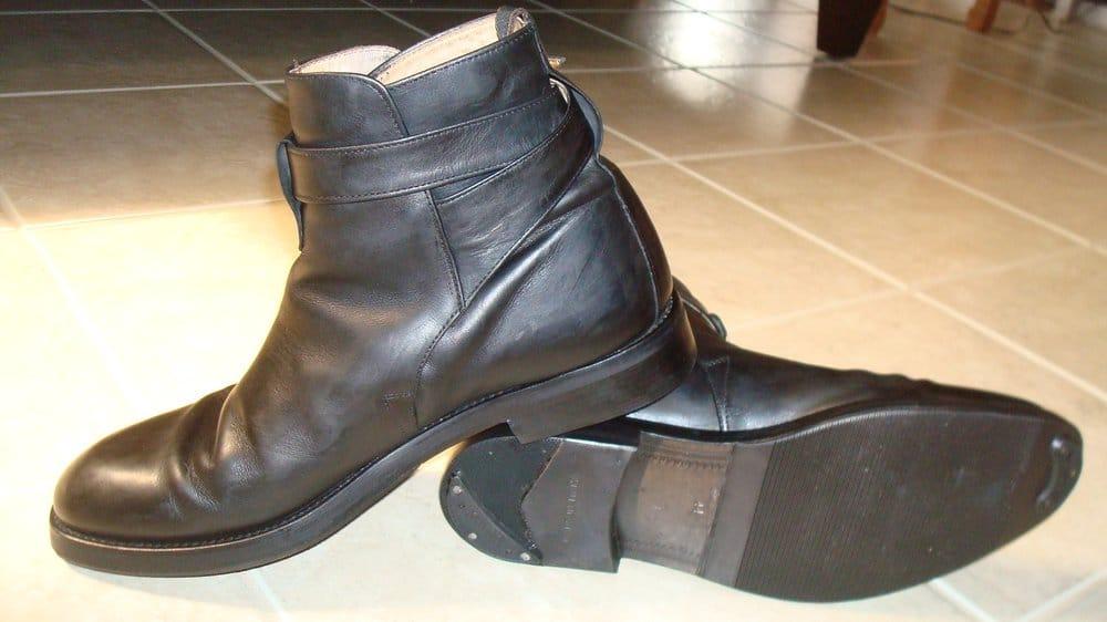 Shoe Repair Oahu
