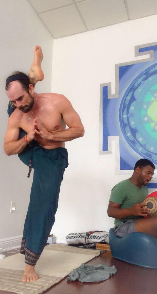 Skanda Yoga Studio
