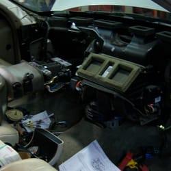Rogers Daniel Auto Repair Auto Repair 1371 Moore Rd