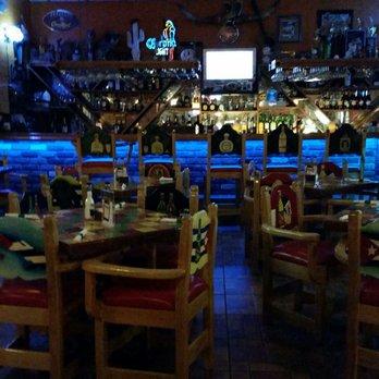 El Charro Mexican Restaurant Cocoa Fl