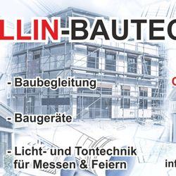 Gollin Bautechnik Angebot Erhalten Bauunternehmen Brüderstr 3