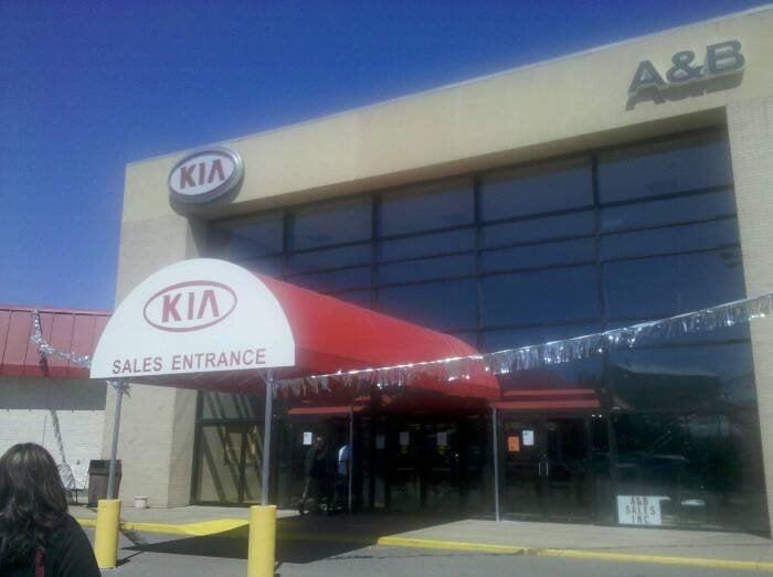 A And B Kia >> Photos For A B Kia Yelp