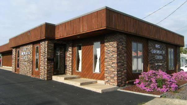 Bays Kevin DC: 212 Vance Rd, Lebanon, MO
