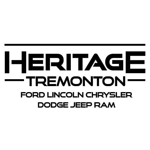 Heritage Motor Company of Tremonton: 101 N 300th E, Tremonton, UT