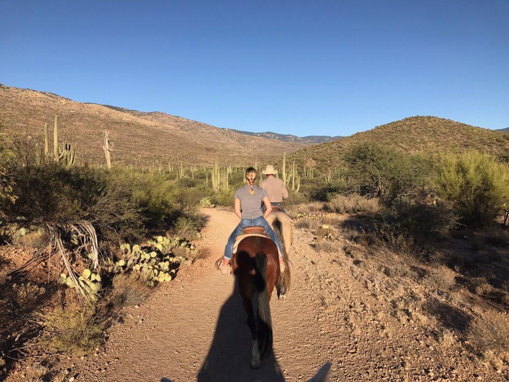 Saguaro Stables