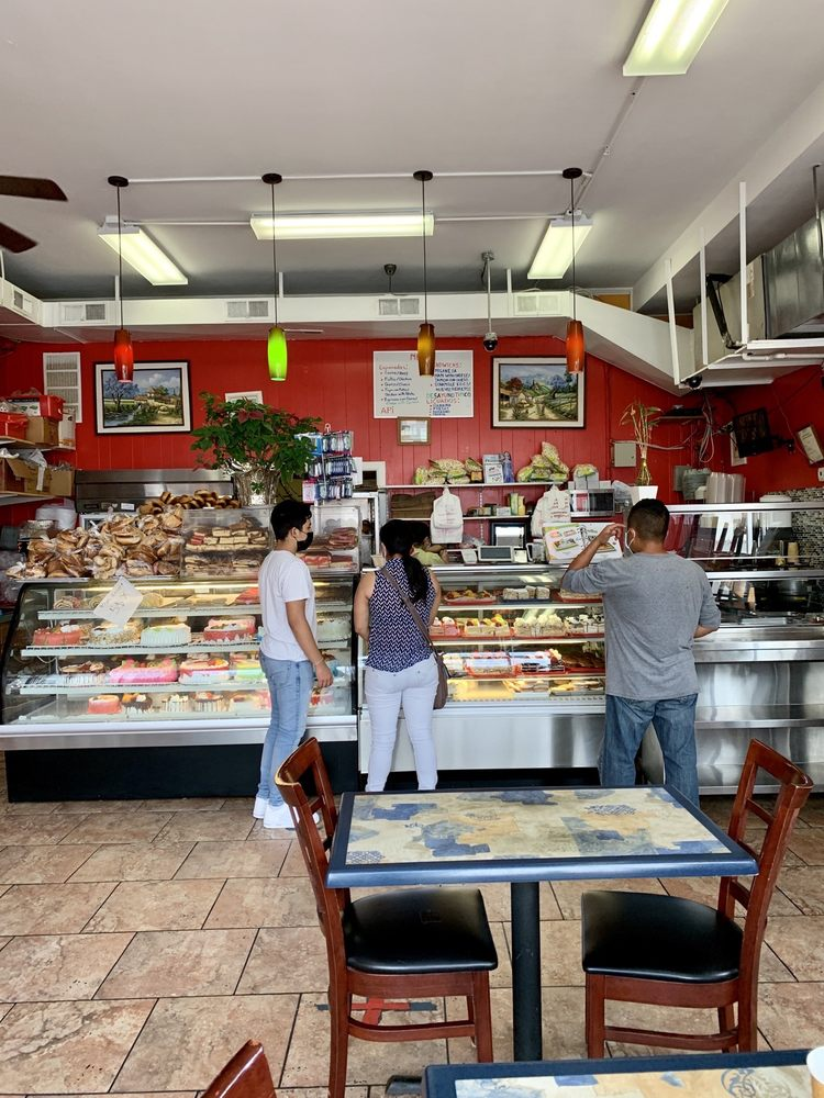 Caramelo Bakery: 11301 Georgia Ave, Wheaton, MD