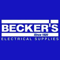 photo of becker electric supply dayton oh united states becker logo becker lighting