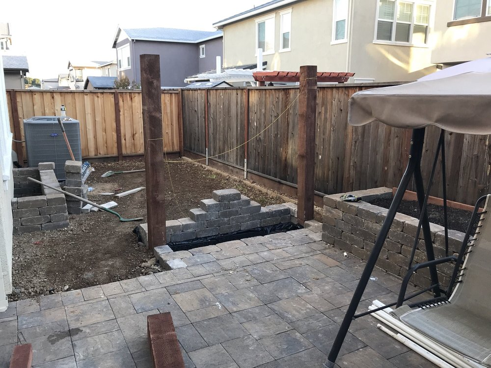 Outdoor Solutions Landscape and Paver Supply: 6300 Monterey Rd, Gilroy, CA