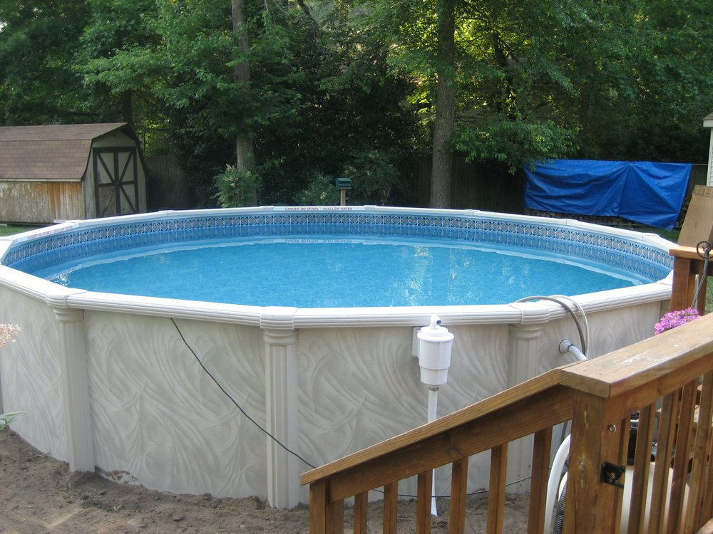 The Pool and Spa Warehouse: 10731 Reading Rd, Cincinnati, OH
