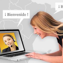 spanisch lernen fluento limited scuole di lingua krossener str 18 friedrichshain. Black Bedroom Furniture Sets. Home Design Ideas