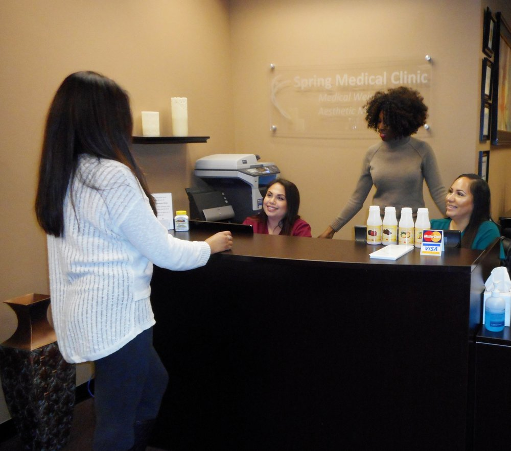 Spring Medical Clinic, Physician Assistant: 1671 E Monte Vista Ave, Vacaville, CA