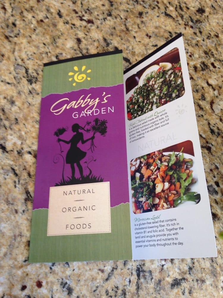 Gabby's Garden