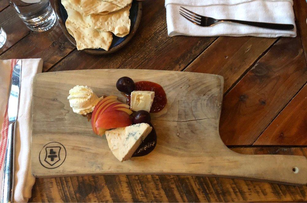Photo of Lockeland Table: Nashville, TN