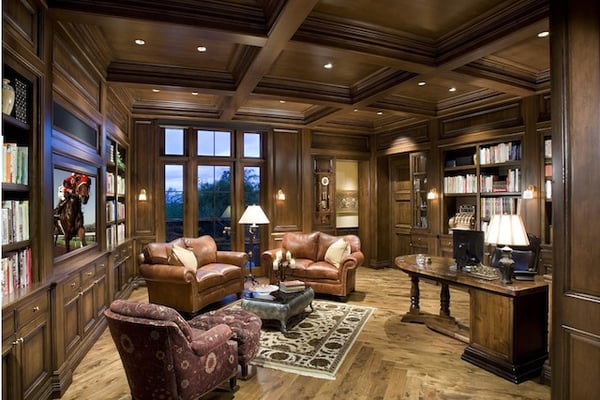 Marshall Co Interiors Llc Interior Design 3735 E Glenrosa Ave Phoenix Az United States
