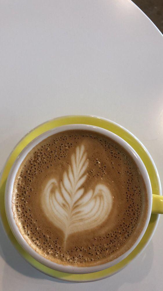 MADE Coffee: 107 W Amerige Ave, Fullerton, CA
