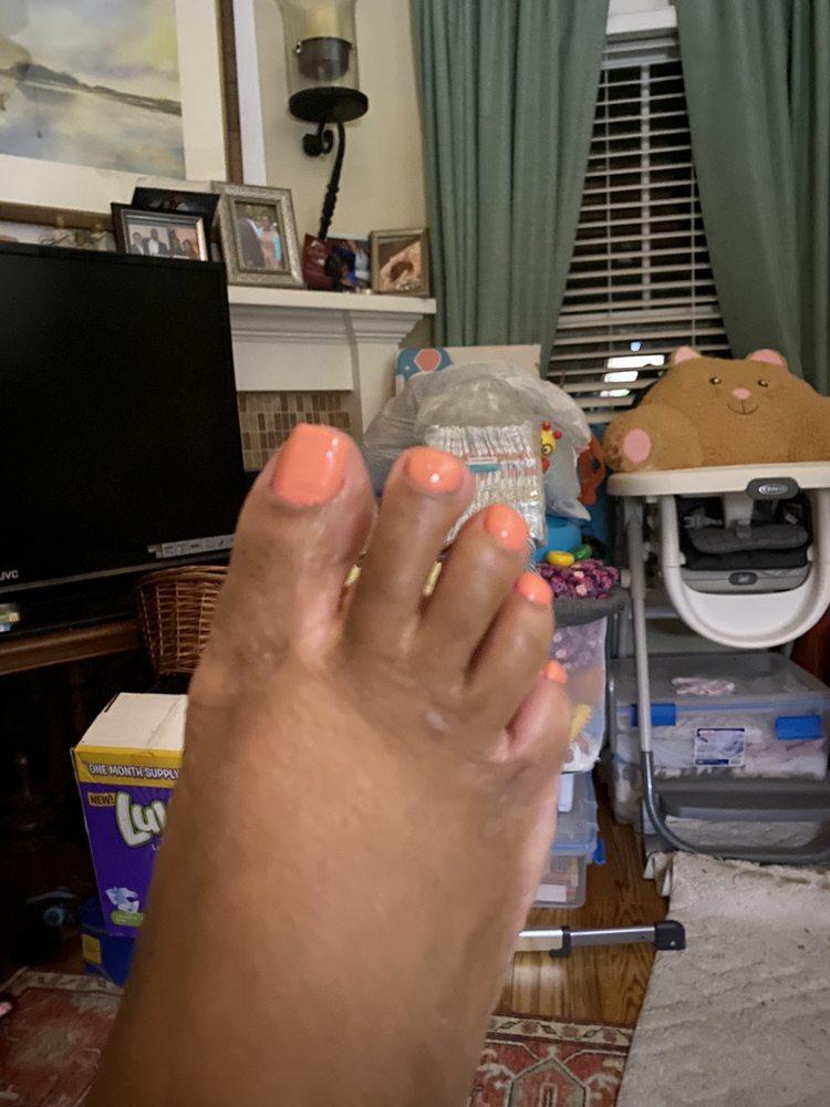 Pro Nails: 920 Morgans Corner Rd, Pooler, GA