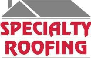Photo For Specialty Roofing