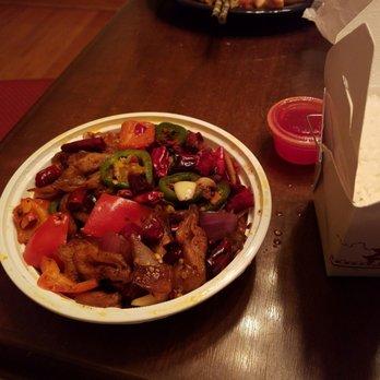 Chinese Food Lawrence Ks