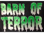 Barn of Terror