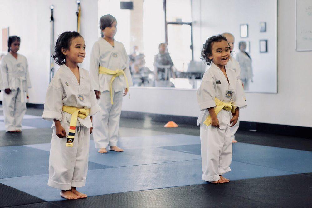 Prestige Martial Arts