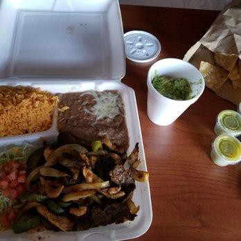 El Molcajete Mexican Restaurant Plainfield Il