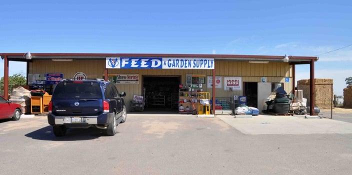 3V Feed & Garden Supply