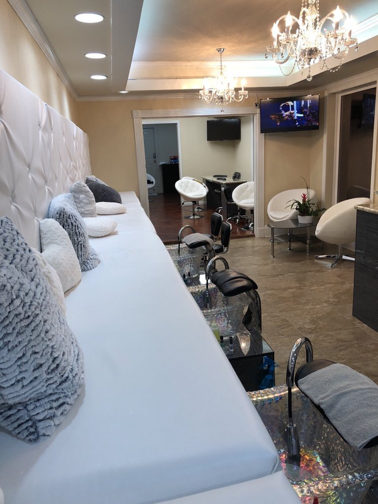 Beautiful nail spa! - Yelp