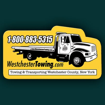 Towing business in Armonk, NY