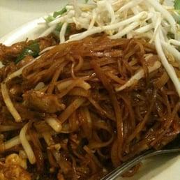 Champa thai honolulu