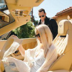 Glendevon Motors 12 Photos Car Rental 5550 Topanga Canyon Blvd