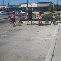 photo of action nutrition fitness dallas tx united states getting out bootcamps