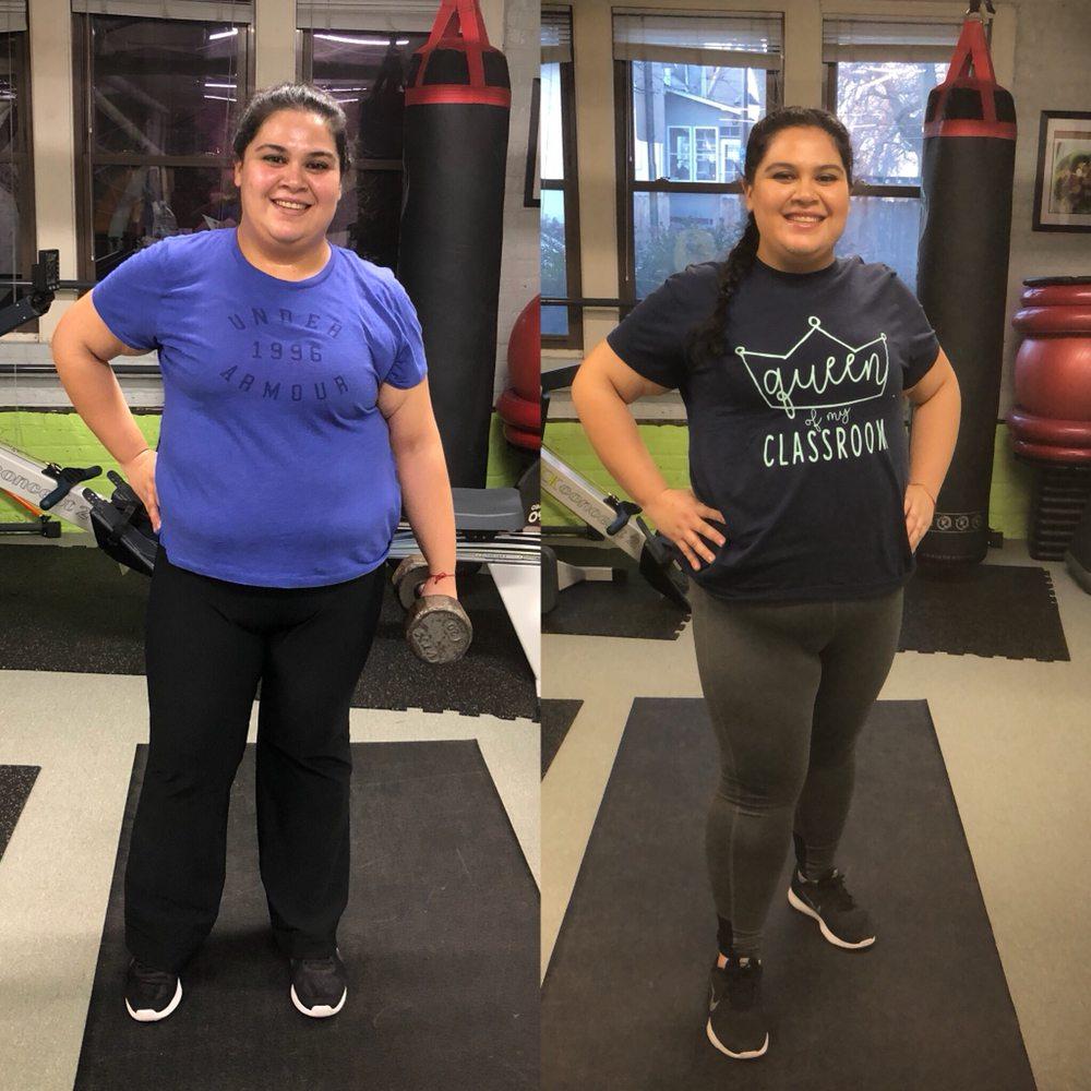 Oak Park Fitness Trainer
