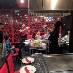 Moko Anese Steakhouse