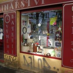 Nejlepší Oprava hodinek v okolí města Praha 10 c971316186