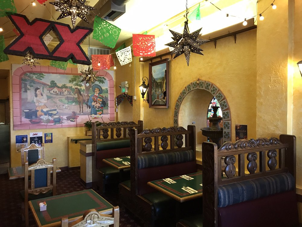 Photo Of Celia S Mexican Restaurant San Bruno Ca United States