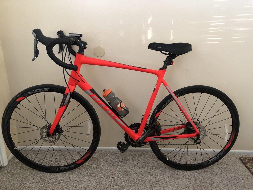 Hub Cyclery: 7880 Old Redwood Hwy, Cotati, CA