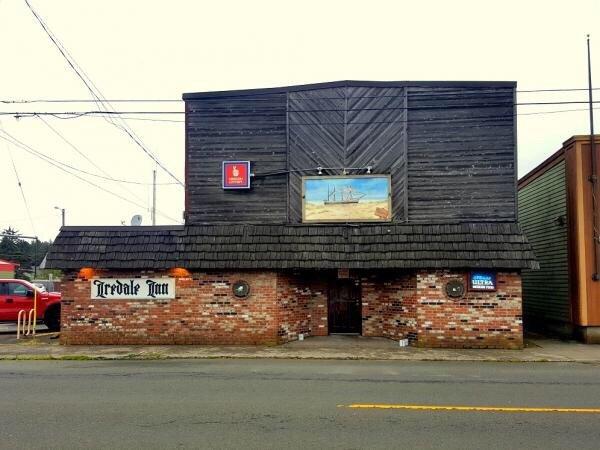 Iredale Inn: 159 S Main Ave, Warrenton, OR