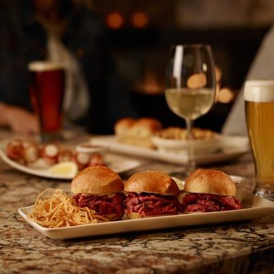 The Keg Steakhouse + Bar - Place Ville Marie