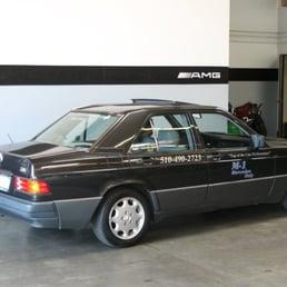 M1 Mercedes Only 23 Foton 28 Recensioner