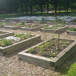 Genial Photo Of Peterson Garden Project   Chicago, IL, United States