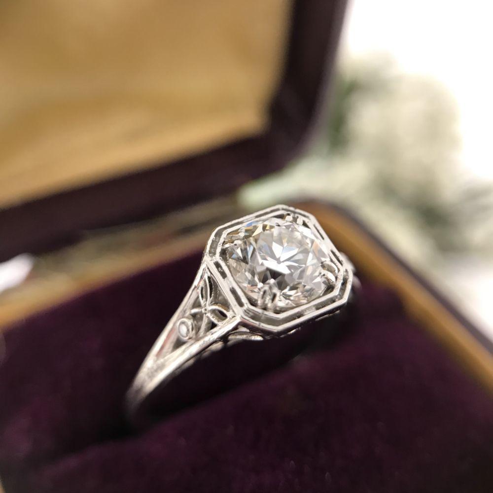 Bostonian Jewelers & Manufacturers