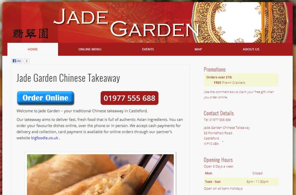 Unique Jade Garden Chinese  Takeaway  Fast Food   Pontefract Road  With Exquisite Jade Garden Chinese  Takeaway  Fast Food   Pontefract Road Castleford  West Yorkshire  Restaurant Reviews  Phone Number  Yelp With Delectable Garden Candle Lanterns Large Also Arley Hall Gardens In Addition Gardening Tv Shows Uk And Hilton Garden Inn Luton North As Well As Garden Fruit Trees Additionally Jcb Garden Tools From Yelpcouk With   Exquisite Jade Garden Chinese  Takeaway  Fast Food   Pontefract Road  With Delectable Jade Garden Chinese  Takeaway  Fast Food   Pontefract Road Castleford  West Yorkshire  Restaurant Reviews  Phone Number  Yelp And Unique Garden Candle Lanterns Large Also Arley Hall Gardens In Addition Gardening Tv Shows Uk From Yelpcouk