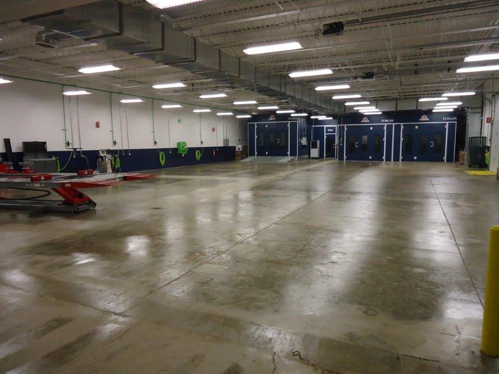 Beaver County Auto Collision Center: 2219 9th Ave, Beaver Falls, PA