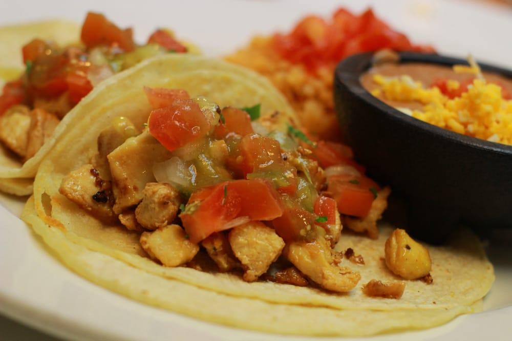 Zocalo Mexican Restaurant Address