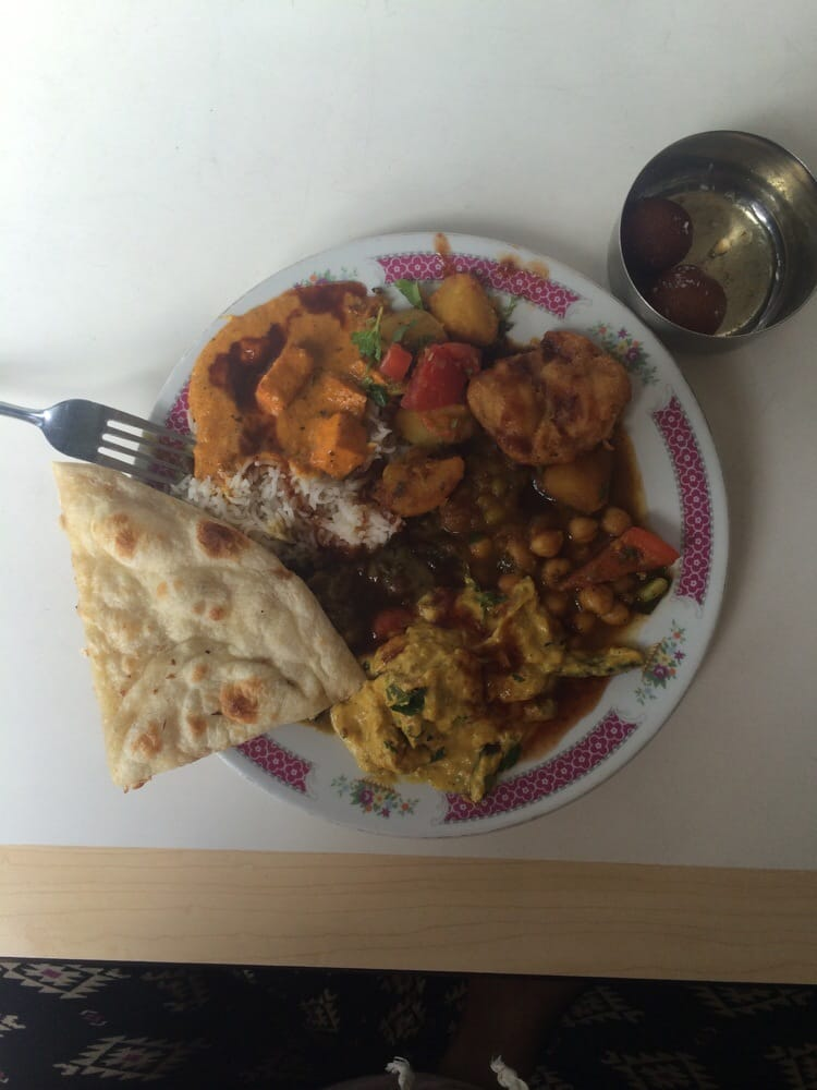 All you can eat veggie buffet for yelp for All about indian cuisine