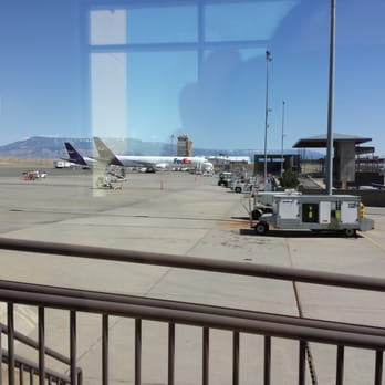 Car Rental Grand Junction Regional Airport